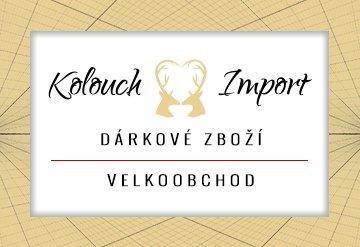 Kolouch Import