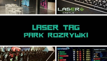 Laser Tag paintball
